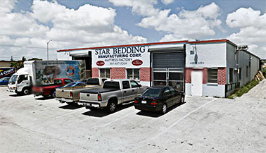 Star Bedding Factory